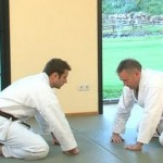 How to Maintain a High Level of Etiquette in the Martial Arts