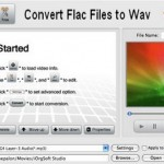 How to Convert Flac Files to Wav