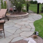 How to Winterize your Flagstone Patio