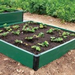 How to Manage your Beds in your Organic Gardens