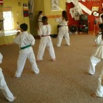 How to Protect Yourself in Martial Arts Training
