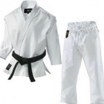 How to Buy a Martial Arts Uniform