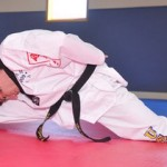 How to Stretch Your Limits in Martial Arts