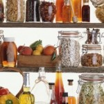 How to Stock your Larder with Organic Goods