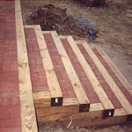 How to Build Brick Steps