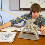 How to Build a Trebuchet