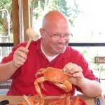 How to Eat Snow Crab Legs