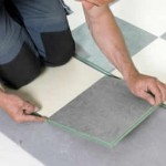 How to Install Large Tiles