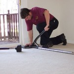 How to Install and Repair Carpet
