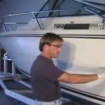 How to Repair Cracks in Fiberglass Boats