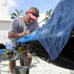 How to Repair Fiberglass