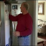 How to Repair Leaking Refrigerator