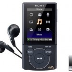 How to Use Sony Walkman MP3 Player