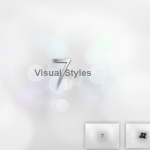 How to Use Visual Styles
