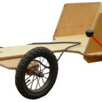How to Build a Wooden Go Cart