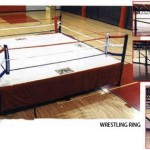 How to Build a Wrestling Ring