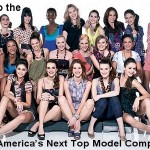 How to Get into the America's Next Top Model Competition