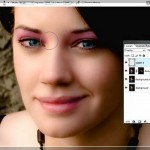 How to Apply Makeup in Photoshop