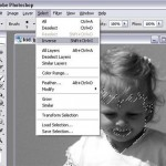 How to Turn Color Photos into Black-and-White Images