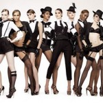 How to Move Like a Contestant on America's Next Top Model