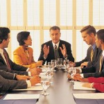 How to Run an Effective Meeting Using Nonverbal Communication