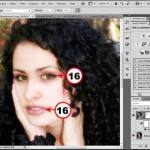 How to Create Selective Focusing Effect in Photoshop