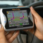 How to Use a GPS Device