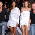 How to Have Heidi Klum's Modeling Skills