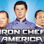 Hot to be a World-Class Chef: An Iron Chef