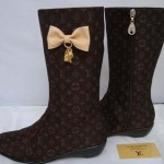 How to Spot Original Louis Vuitton Boots