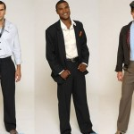 How to Be a Good Male Runway Model