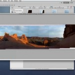 How to Stitch Panoramas in Photoshop