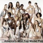 How to Strike an America's Next Top Model Pose