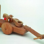 How to Build a Mini Catapult
