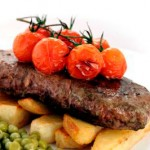 How to Cook a Sirloin Steak in the Oven