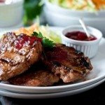 How to Cook Pork Chops on the Grill