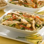 How to Cook Stir Fry Chicken