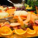 How to Make a Fruit Cascade