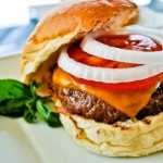 How to Make Homemade Burgers