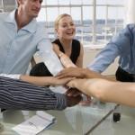How to Create Team-Building Activities