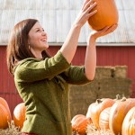 How to Use Fresh Pumpkin for an Anti-Aging Facial