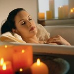 How to Make a Bath Treatment to Relieve Arthritis Pain