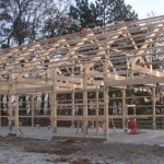 How to Build a Pole Shed
