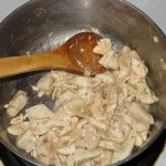 How to Cook Plain Chicken Breast