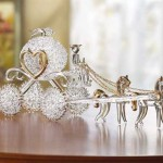 How to Make a Cinderella Carriage
