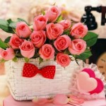 How to Make a Rose Gift