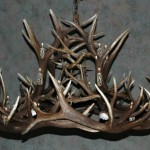 How to Make Antler Art