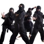 How to Make Household Ninja Weapons