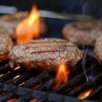 How to Make the Perfect Grilled Hamburger