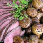 How to Oven Cook or Broil Tri Tip
